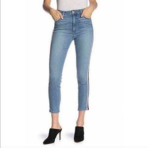 Joe's Jeans | Charlie high rise skinny ankle Jeans